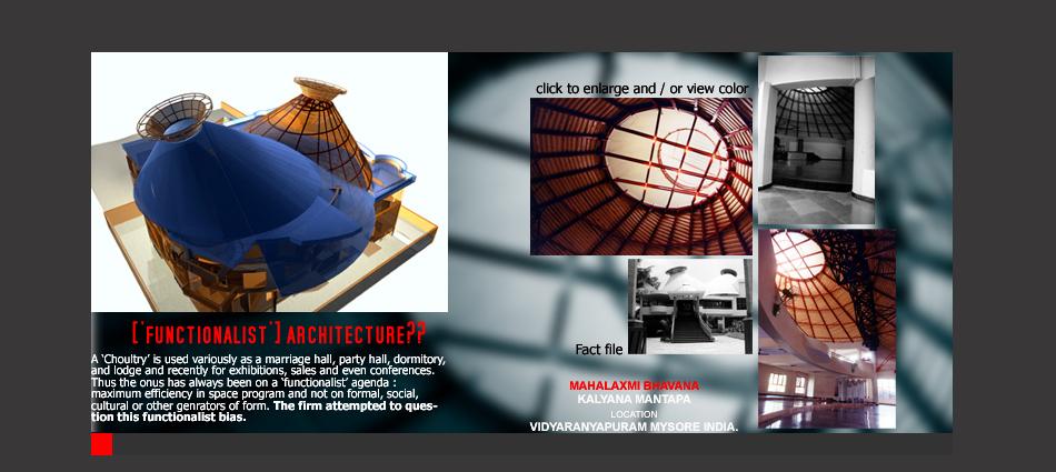 bsb architects, architecture + habitat  Design Studios